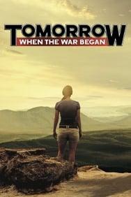 Demain, quand la guerre a commencé