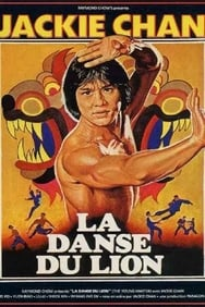 La Danse du Lion streaming