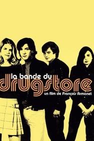 La Bande du drugstore streaming