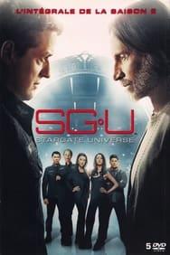 film Stargate Universe Saison 2 streaming