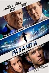 Paranoïa (2013)