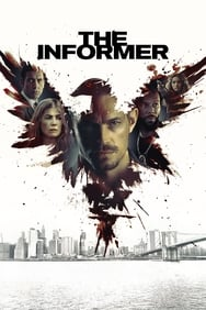 The Informer streaming complet