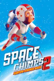Les Chimpanzés de l'espace 2 streaming