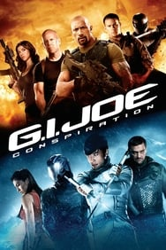 G.I. Joe : Conspiration streaming