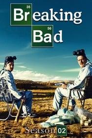 film Breaking Bad Saison 2 streaming