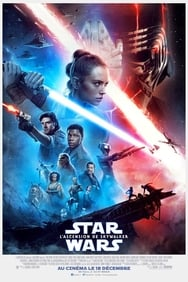 Star Wars 9 L'Ascension de Skywalker