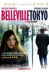 Belleville-Tokyo streaming