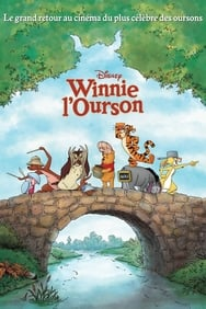 Winnie l'ourson streaming