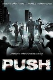 Push streaming