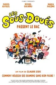 film Les Sous-doués streaming