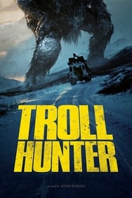 The Troll Hunter streaming