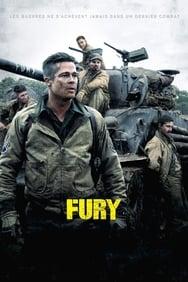 Fury streaming