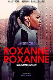 film Roxanne Roxanne streaming