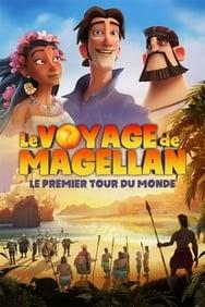 film Le Voyage de Magellan: le premier tour du monde streaming