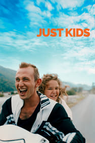 Just Kids streaming
