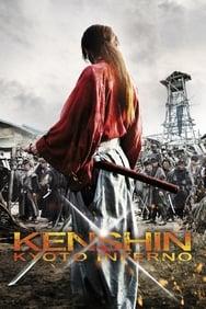 Kenshin Kyoto Inferno streaming
