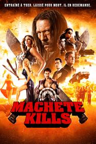 Machete Kills streaming