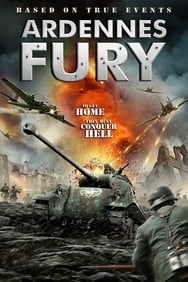 Ardennes Fury streaming