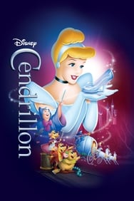Cendrillon (1950) streaming