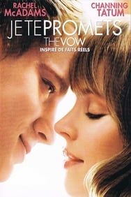 Je te promets - The Vow streaming
