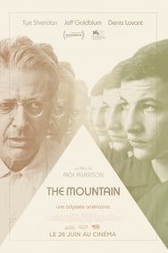 The Mountain : une odyssée américaine streaming