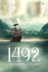 1492 : Christophe Colomb streaming