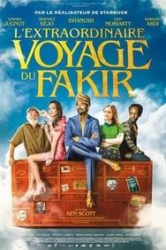 L'Extraordinaire voyage du Fakir streaming
