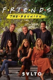 Friends: The Reunion streaming