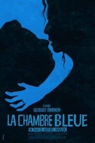 Film La Chambre bleue streaming