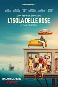 Rose Island streaming