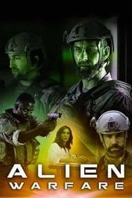 Film Alien Warfare streaming