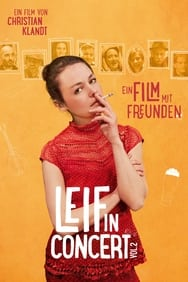 Film Leif in Concert streaming