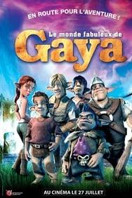 film Le Monde fabuleux de Gaya streaming