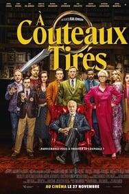 film À couteaux tirés (2019) streaming