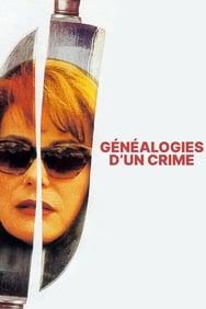 Film Généalogies d'un crime streaming