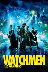 Watchmen : Les gardiens streaming