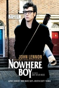 Nowhere Boy streaming