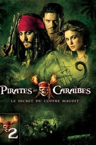 film Pirates des Caraïbes 2 : le Secret du Coffre Maudit streaming
