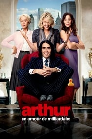 Arthur, un amour de Milliardaire streaming
