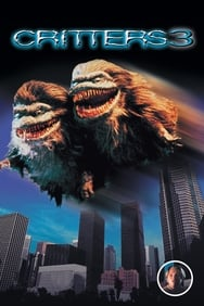 Film Critters 3 streaming