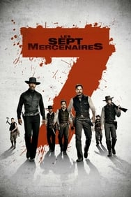 Les 7 Mercenaires streaming