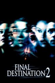 Destination finale 2 streaming