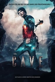 Cave streaming