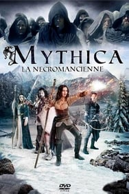 Mythica: The Necromancer streaming