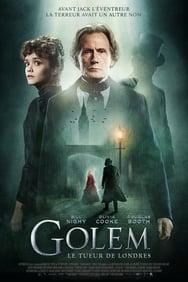 GOLEM, le tueur de Londres streaming