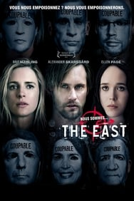 The East streaming