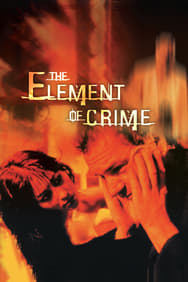 Element of crime streaming