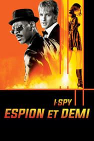 Espion et demi streaming