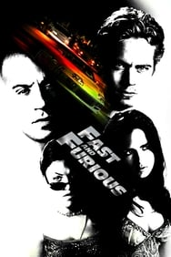 film Fast & Furious 1 streaming