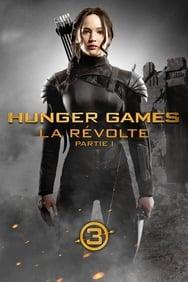 Hunger Games: La Révolte, partie 1 streaming